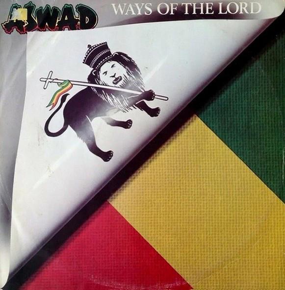 Aswad Ways Of The Lord Vinyl