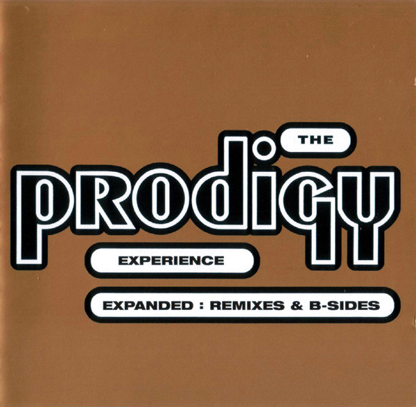 Prodigy, The Experience (Expanded: Remixes & B-Sides)