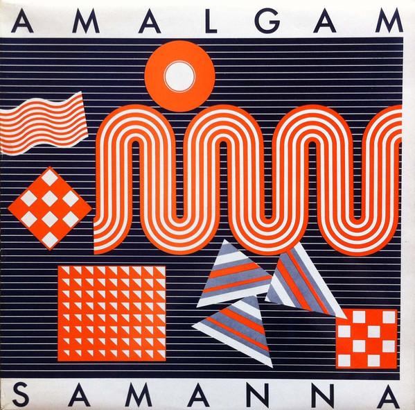 Amalgam Samanna Vinyl