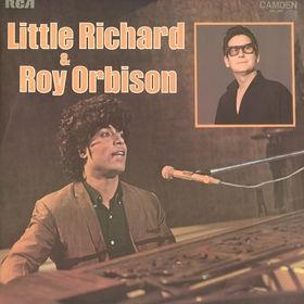 Little Richard & Roy Orbison Little Richard & Roy Orbison