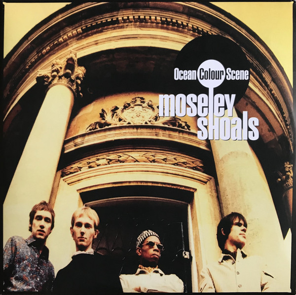 Ocean Colour Scene Moseley Shoals Vinyl
