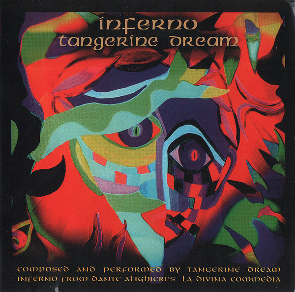 Tangerine Dream Inferno