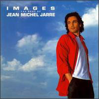 Jarre, Jean Michel Images - The Best Of