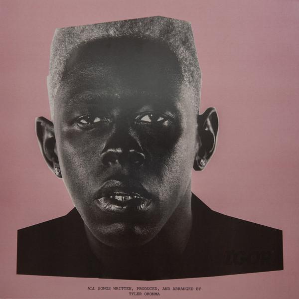 Tyler, The Creator Igor Vinyl