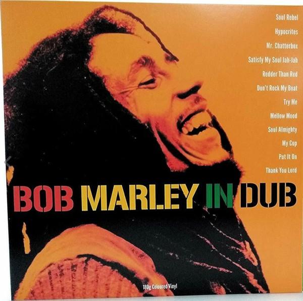 Bob Marley Bob Marley In Dub