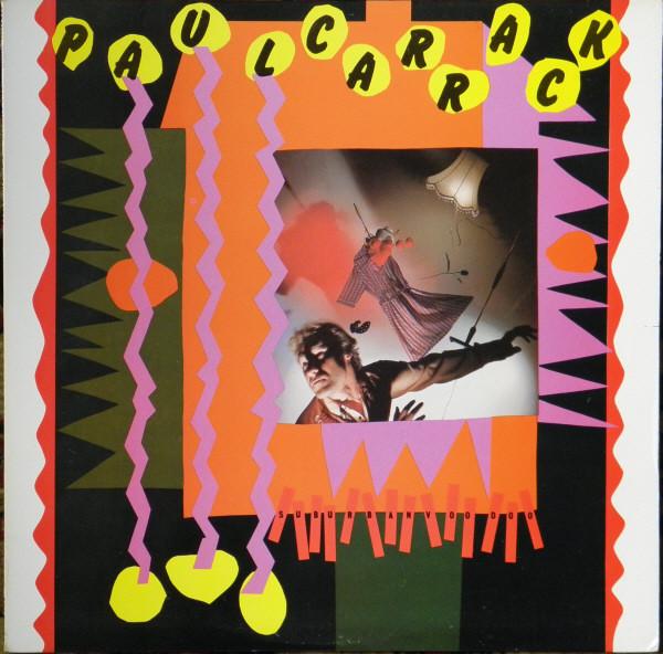 Carrack, Paul Suburban Voodoo