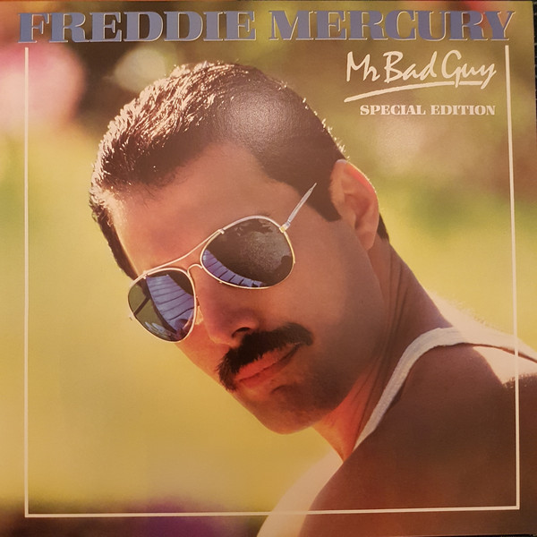 Mercury, Freddie Mr. Bad Guy