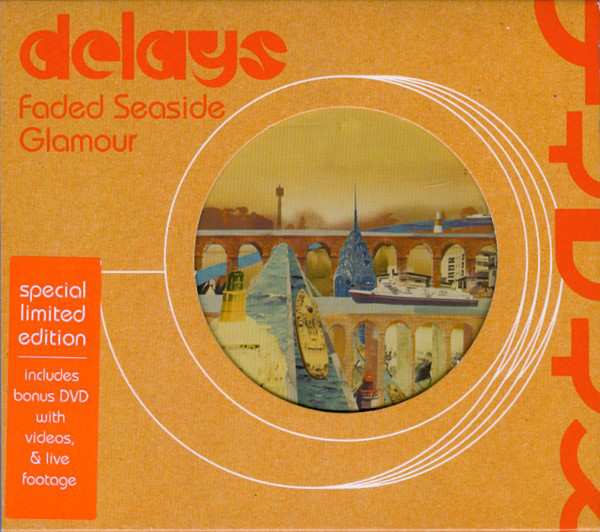 Delays Faded Seaside Glamour CD