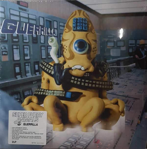 Super Furry Animals  Guerrilla