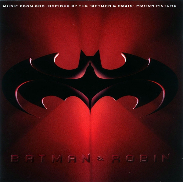 Various Batman & Robin: Music From And Inspired By The