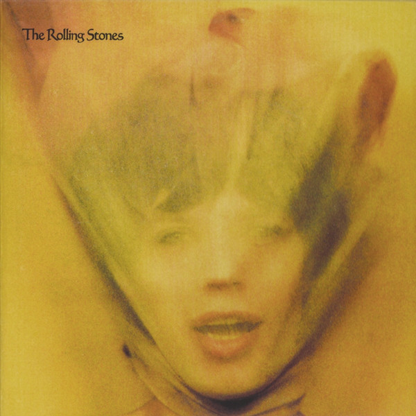 The Rolling Stones Goat's Head Soup Vinyl