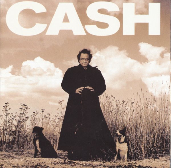 Cash, Johnny American Recordings CD