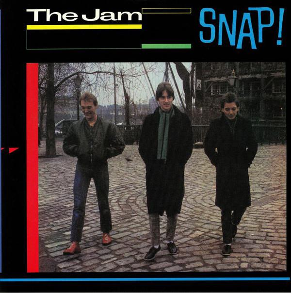 The Jam Snap!