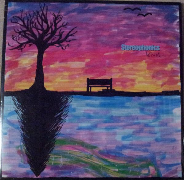Stereophonics Kind Vinyl