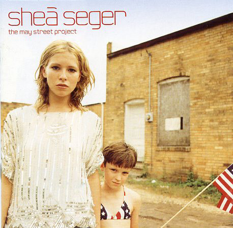 Seger, Shea The May Street Project CD