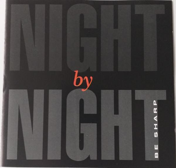Be Sharp Night by night Vinyl