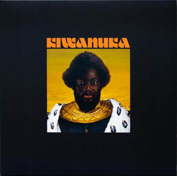 Kiwanuka, Michael Kiwanuka Vinyl