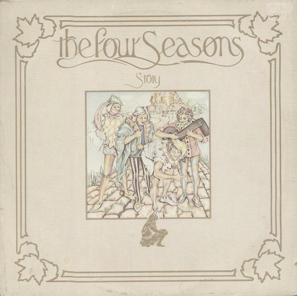 The Four Seasons The Four Seasons Story