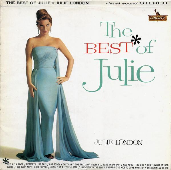 London, Julie The Best of Julie