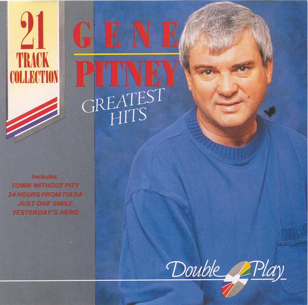 Pitney, Gene Greatest Hits