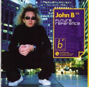 John B Future Reference