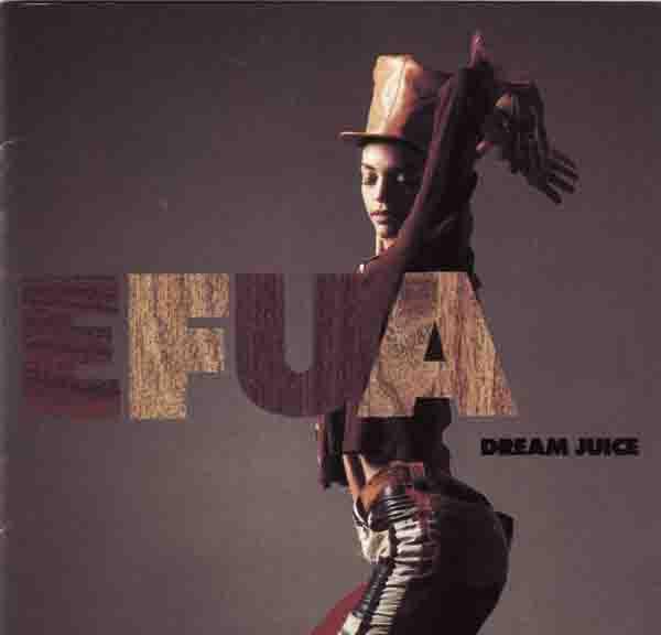 Efua Dream Juice Vinyl