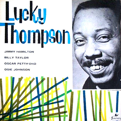 Thompson, Lucky Lucky Thompson