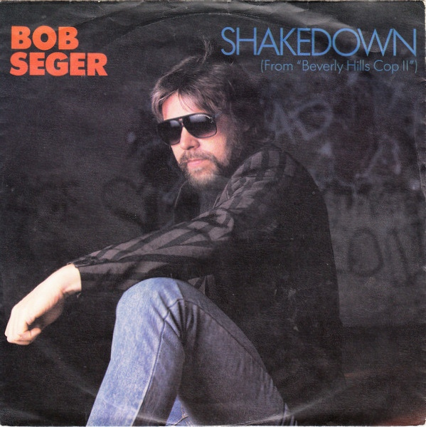 Seger Bob Shakedown