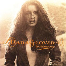 Glover, Dana Testimony Vinyl