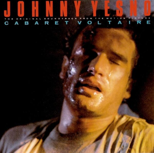 Cabaret Voltaire Johnny YesNo Vinyl