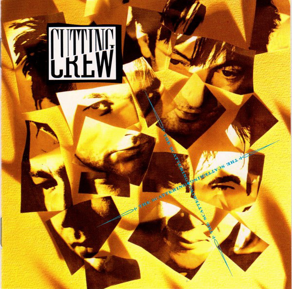 Cutting Crew The Scattering Vinyl