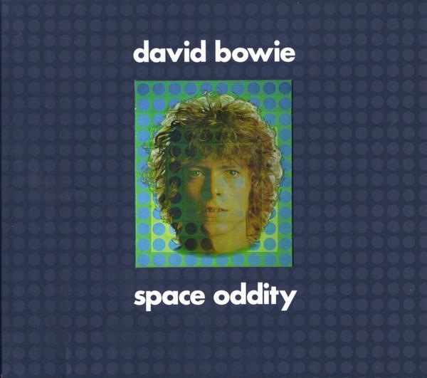 Bowie, David Space Oddity (2019 Mix) CD