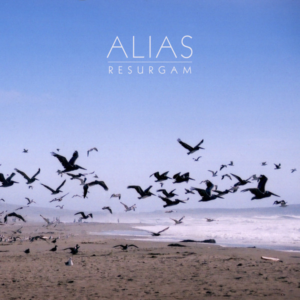 Alias Resurgam CD