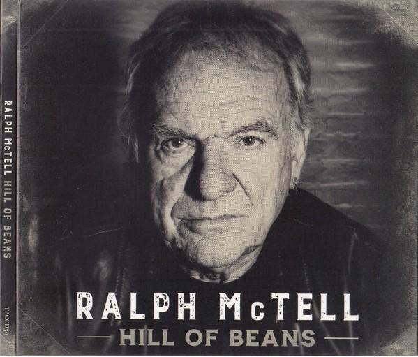 Ralph McTell Hill of Beans CD