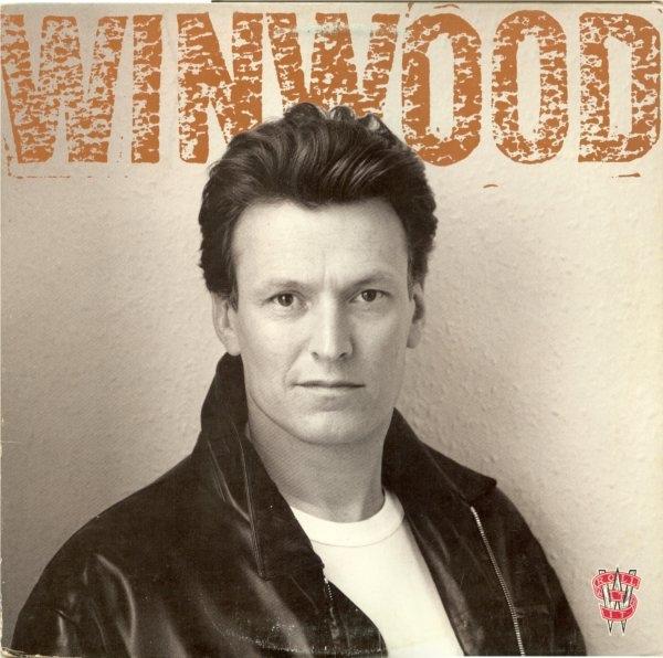 Winwood, Steve Roll With It Vinyl