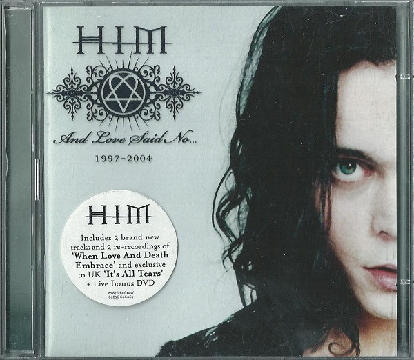 HIM And Love Said No... 1997-2004