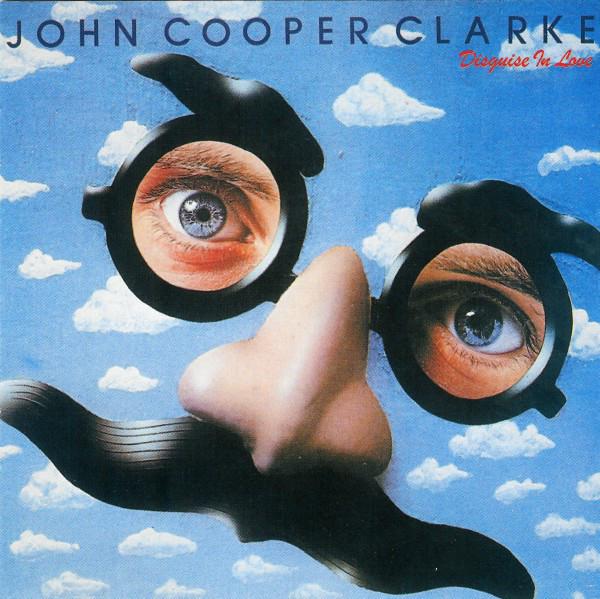 Clarke, John Cooper Disguise In Love CD