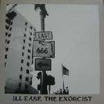 Ill Ease The Exorcist