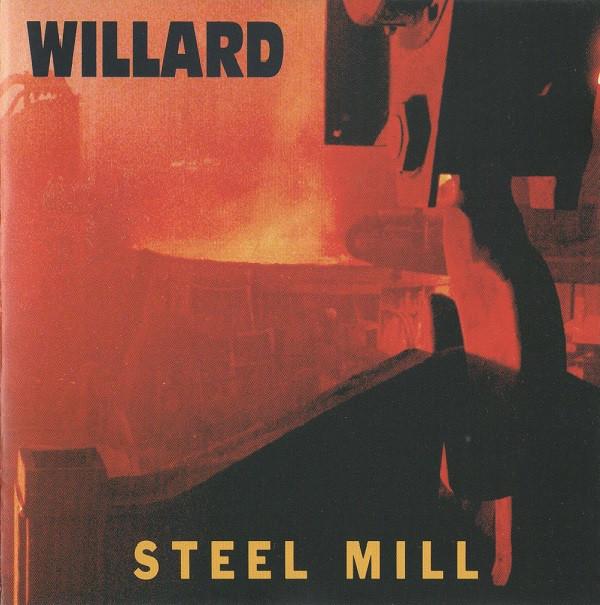 Willard Steel Mill Vinyl