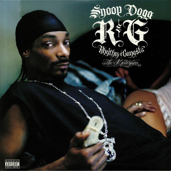 Snoop Dogg R & G (Rhythm & Gangsta): The Masterpiece Vinyl