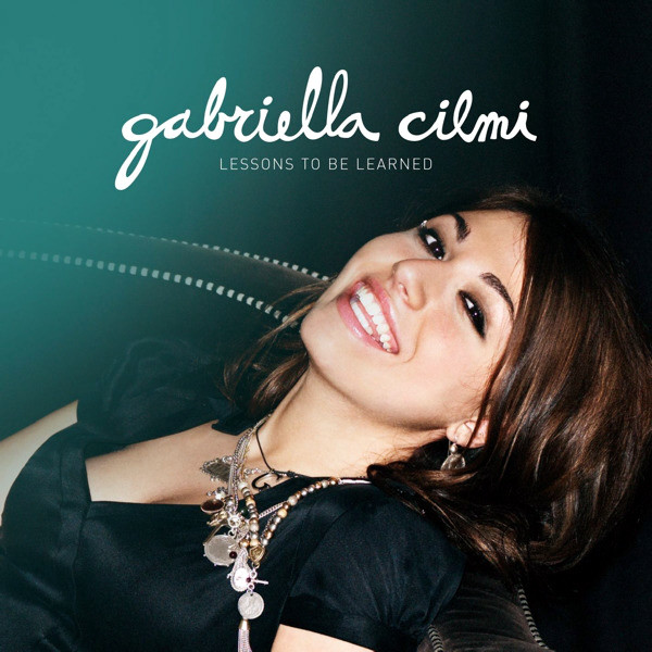 Cilmi, Gabriella Lessons To Be Learned