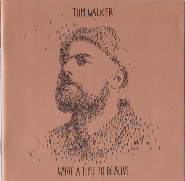 Walker, Tom What A Time Ti Be Alive CD