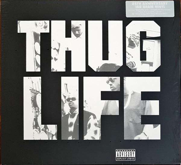 Thug Life Volume 1 Vinyl