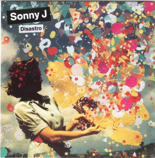 Sonny J Disastro