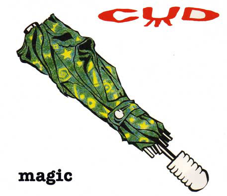 CUD Magic