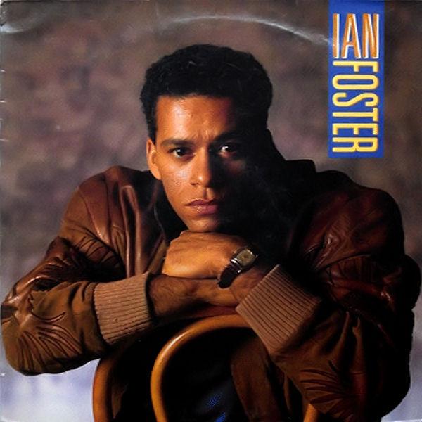 Ian Foster Ian Foster Vinyl