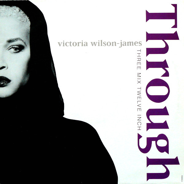 Wilson-James, Victoria Through