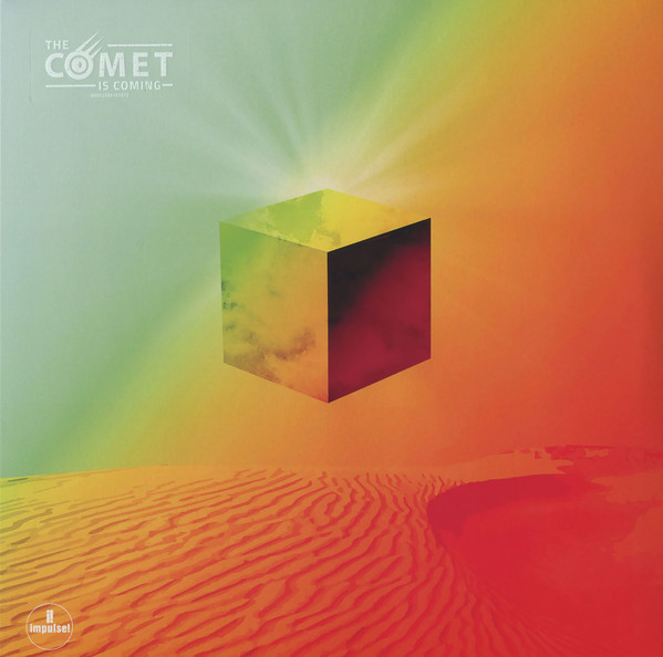 The Comet Is Coming The Afterlife Vinyl