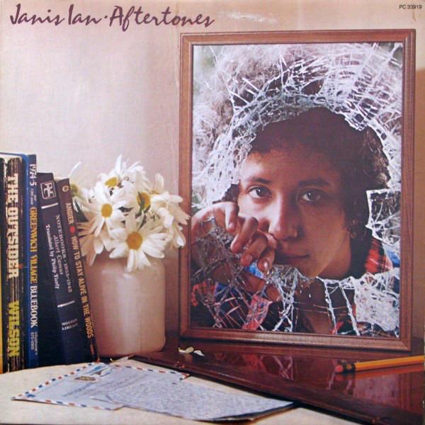 Ian, Janis Aftertones Vinyl