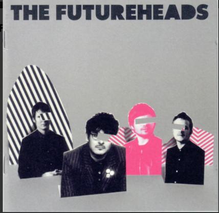 The Futureheads The Futureheads Vinyl